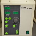 BUCHI R-220 Rotavapor Single Condenser