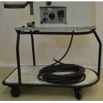 Buchi R150 Rotovap Double Condenser Set Up