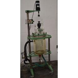 Chemglass 30L Jacketed Reactor