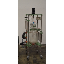 Chemglass 20L Jacketed Reactor