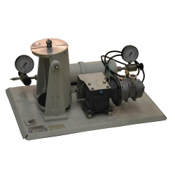 Parr Hydrogenation Apparatus, 2L Air Driven